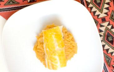 recette-haddock-fume-poche-au-lait-ecrase-patates-douces